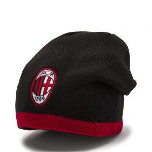 cappello-nero-rosso-milan-022045-01